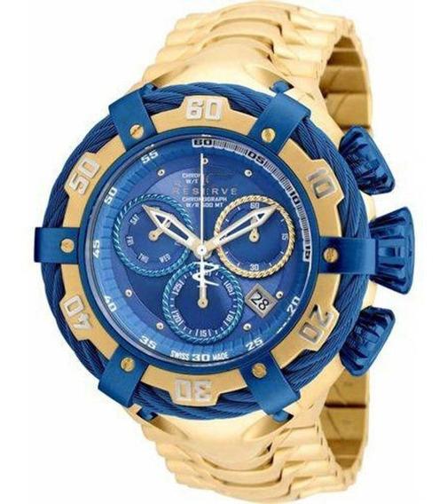 Relógio De Luxo Casual Ostentação De Pulso Masculino Oferta