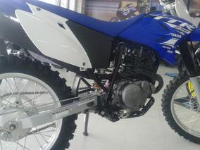 Yamaha Ttr 230 0 Km.