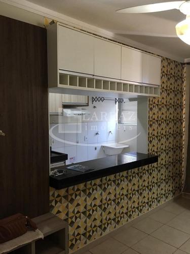Ótimo Apartamento Para Venda No Guaporé, Cond Reserva Sul, 2 Dormitorios, Completo Em Armários, 47 M2, Portaria E Lazer No Condomínio - Ap01743 - 34723168