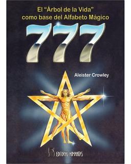 777 El Árbol De La Vida De Aleister Crowley Libro Importado