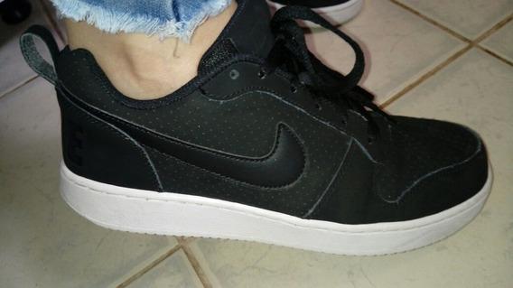 Tênis Preto Feminino Nike