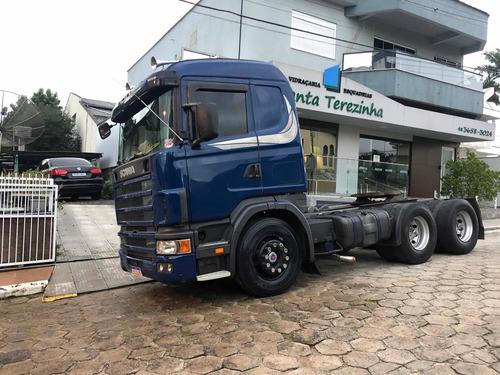 Imagem 1 de 1 de Scania G420