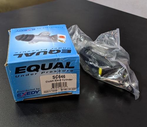 Cilindro Escravo Atuador Embreagem Honda Civic 92/00 Exedy