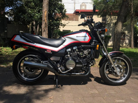 Honda Vf65 Sabre 1100cc 1984