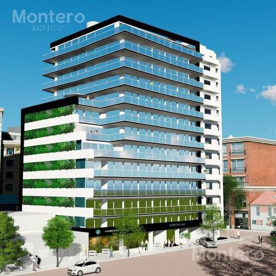 Fideicomiso Al Costo Frente Al Parque Centenario, 3 Ambientes C/ Balcón, Amenities 7° 704