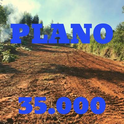 12c Terreno Plano 20x50