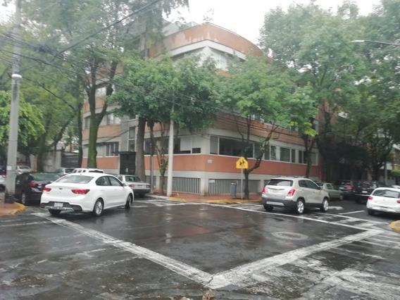 Penthouse En Venta En San Miguel Chapultepec Trato Directo
