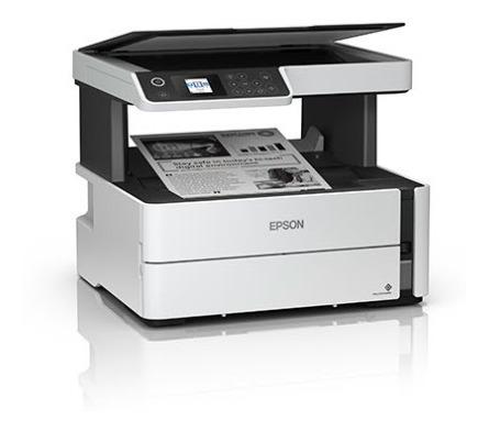 Epson Impresora Multifuncional Ecotank M3170 Monocromatica