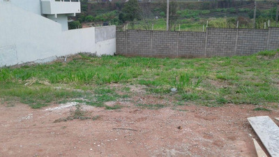 Terreno Residencial À Venda, Condomínio Residencial Canterville , Valinhos. - Te0517
