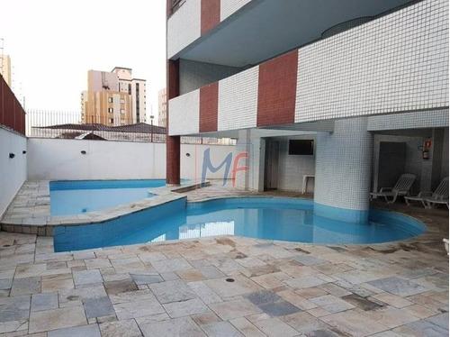 Imagem 1 de 29 de Ref: 11.306 Lindo Apartamento 96 M² 3 Dorms ( 1 Suíte), 2 Vagas, No Bairro Vila Da Saúde, Um Local Nobre E Situada Na Zona Sul De Sp. - 11306