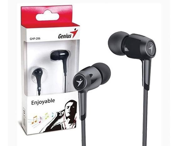 Fone Com Microfone Hs-m225 Preto