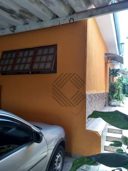 Casa Com 2 Dormitórios À Venda, 90 M² - Éden - Sorocaba/sp - Ca7198