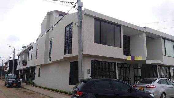 Vendo Casa Para Estrenar En La Mesa Cundi,conjunto Cerrado