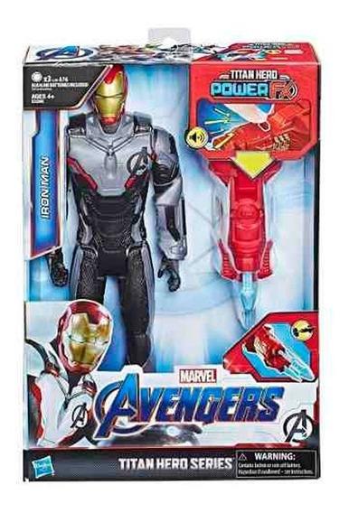 Avengers Titan Hero Serie Iron Man E32985730