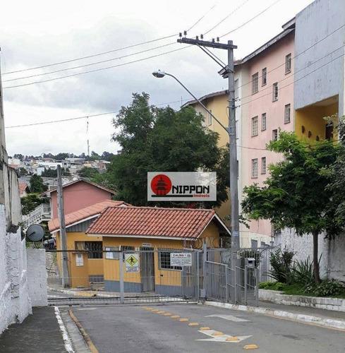 Casa Residencial À Venda, Jardim Maria Dirce, Guarulhos. - Ca0042