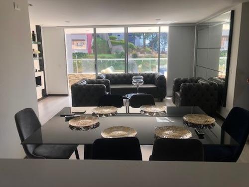 Imagen 1 de 22 de Apartamento En Venta Loma De Las Brujas 622-15453