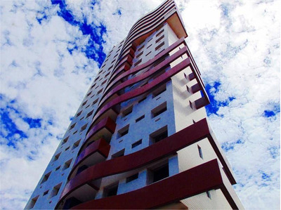 Apartamento À Venda No Papicu. 173m², 3 Suítes, 4 Vagas, Financia. - Codigo: Ap1045 - Ap1045