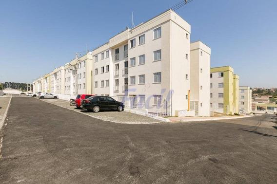Apartamento Residencial Florence À Venda, Orfãs, Ponta Grossa. - Ap0009