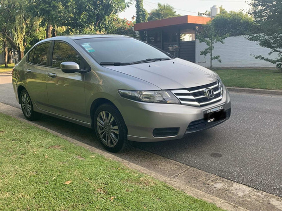 Honda City 1.5 Lx Mt 120cv 2014