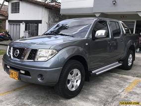 Nissan Navara Le