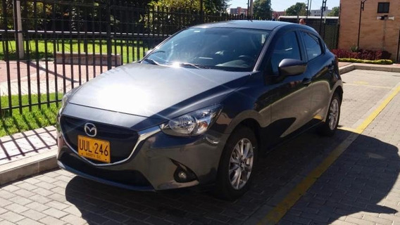 Mazda 2 Touring 1.5 Mt