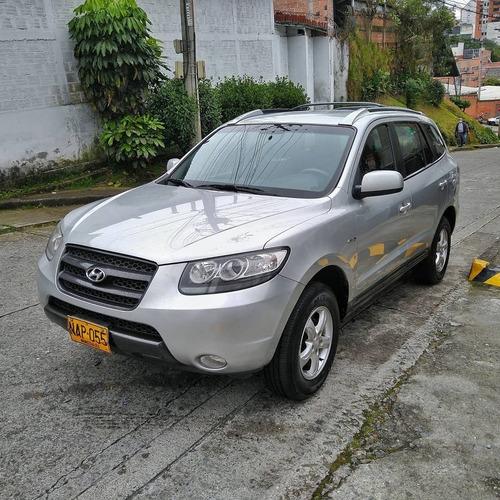 Hyundai Santafe Gl 2.7