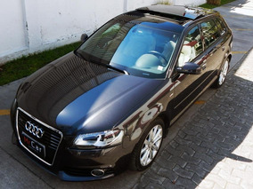 Audi A3 Sportback 1.8t Sline