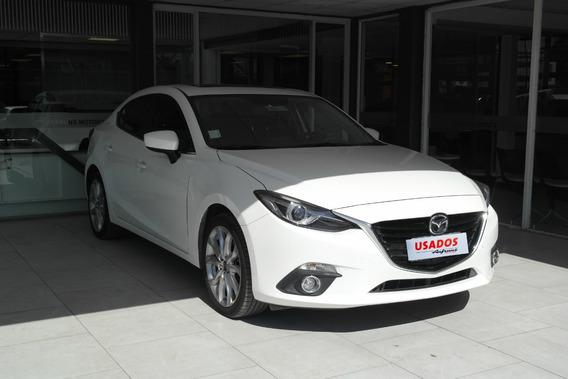 Mazda 3 2.5 Gt Cvt