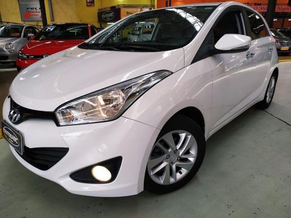 Hb20 1.6 Premium 2015 Automático, Km Baixa, Novo Demais