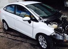 Ford Fiesta Sedan 2012 Partes Refacciones Autopartes Piezas