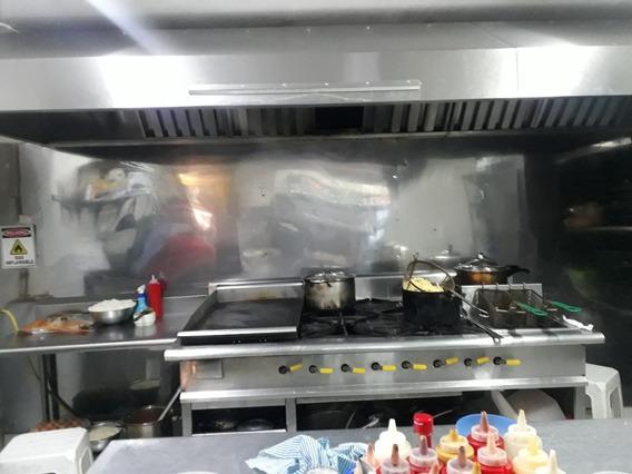 Restaurante En La Foch