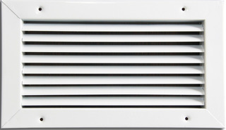 Rejilla De Ventilacion 40x20 Tipo Retorno