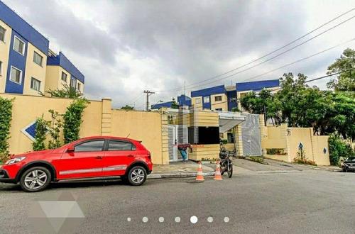 Apartamento Com 3 Dormitórios À Venda, 56 M² Por R$ 290.000,00 - Vila Prudente - São Paulo/sp - Ap3035