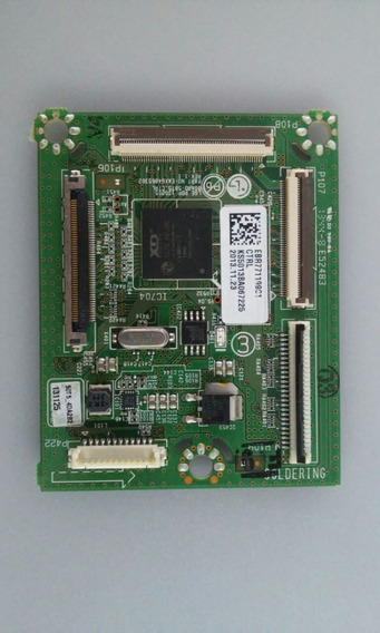 Placa Pci Tcon Tv Lg 50pn4500 Eax64865302