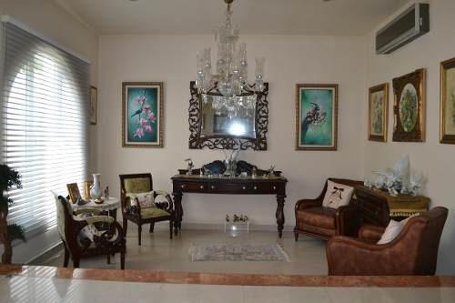 Casa En Avenida Con Acabados Lujosos En El Centro De Cancun
