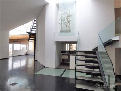 Imagem 1 de 30 de Cobertura Com 4 Dormitórios À Venda, 810 M² Por R$ 8.500.000 - Jardim América - São Paulo/sp - Co0487