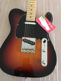 Fender Telecaster Special Hecha En Usa