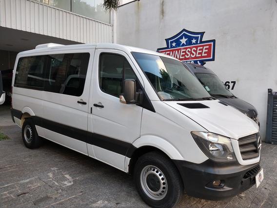 Mercedes-benz Sprinter 2.2 Cdi Diesel Van 415 Longo 16l