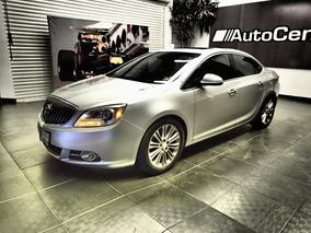 Buick Verano Premium 2013