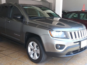Jeep Compass 2014 Latitud Estandar
