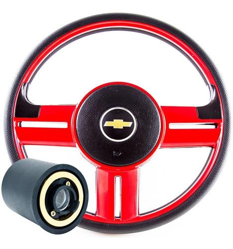 Volante Deportivo Rallye Chevrolet Corsa Celta Prisma C/masa