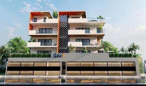 Hermoso Proyectos De Apartamento Prado Oriental