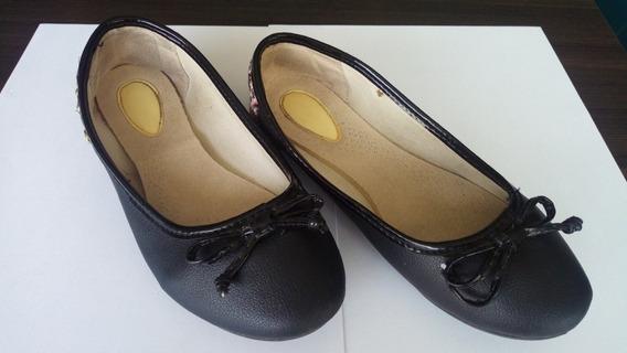 Sapato Sapatilha Pampili Tam31