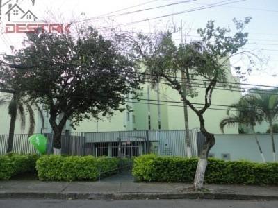 Ref.: 1243 - Apartamento Em Jundiaí Para Venda - V1243