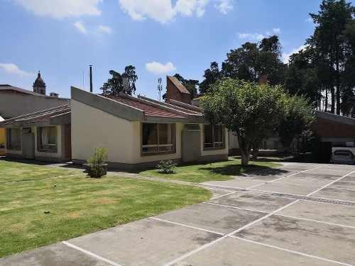 (crm-3423-1078) Se Vende Residencia En Paseo Colon, Toluca