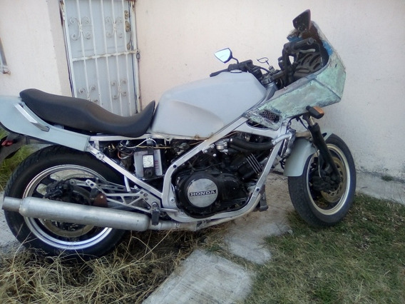 Honda Honda Interceptor 75