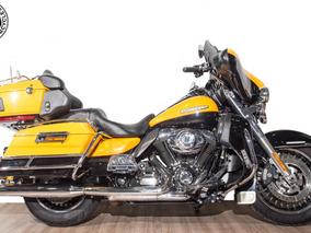 Harley Davidson - Touring Electra Ultra Glide Limited