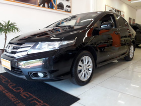 Honda City 1.5 Lx Aut.