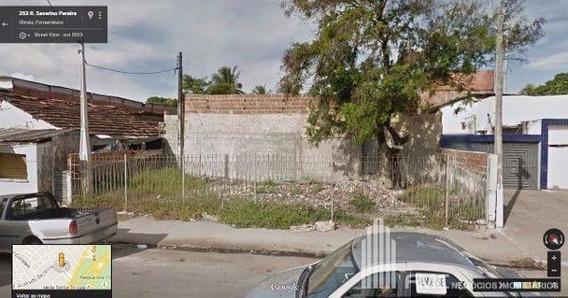 Comercial Galpão / Barracão Com 5 Quartos - Vd984-v