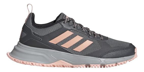Zapatillas adidas Running Rockadia Trail 3.0 Mujer Go/ng